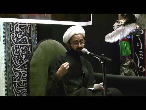 [Night 8]Shaykh Salim Yusufali |Freedom,Tolerance & Happiness from the lens of Imam Hussain | Muharram 2017 1439 Eng