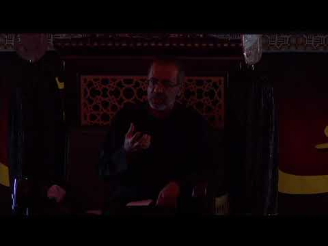 Maqtal of Imam Hussain (as) - Br. Khalil Jaffer - 10th Muharram 1439 2017 English