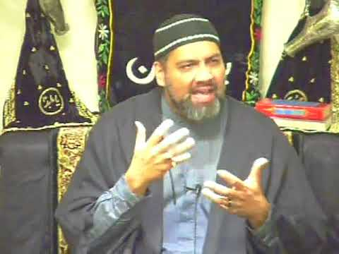 [5] Topic:The Rise And Decline of Man Maulana Asad Jafri (English)