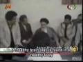 Imam Khomeini r.a Talks with Sportsmen - Part 1 - Farsi with English Sub