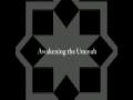 Principles of Islamic Spirituality - Sheikh Usama AbdulGhani - Abbasi Youth - English