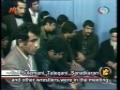 Imam Khomeini r.a Talks with Sportsmen - Part 2 - Farsi sub English