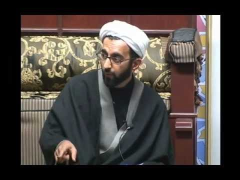 Awakening The Hearts Series Lecture 1 | Sh. Salim Yusufali | Muharram 1433 - English