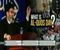 What is AL-QUDS Day | Sayyid Hashim al-Haidari | Arabic sub English
