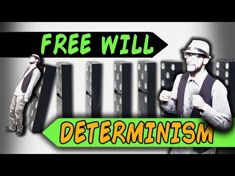 Do you have Free Will? | BISKIT | English
