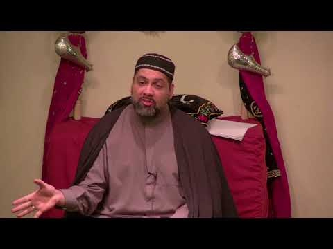 5th Ramadan 1439AH - Maulana Asad Jafri - Bridging Today\'s Generation Gap 2018 English