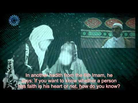 Praying and Fasting is NOT Enough: So What Makes You a Muslim? - Sheikh Murtaza Bachoo 2014 English