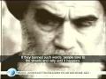 English Documentary on Imam Khomeini - All Language