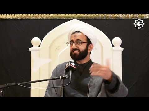 [ Muharram Majlis Night 3]Topic: - Karbala & Tawhid Shaykh Salim Yusufali  AIM UK 2018 - English
