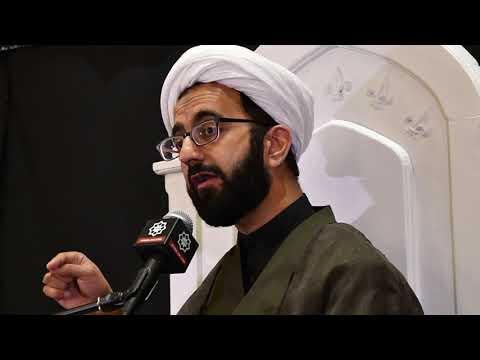 [Lecture 7 Muharram 2018] Topic: Karbala & Tawhid - Breaking the Idol of Self | Shaykh Salim Yusufali - English
