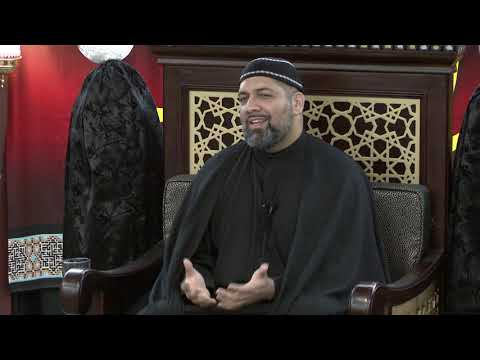 [Majlis 01] From Enlightenment to Reformation- Syed Asad Jafri - 16th Safar 1440 English