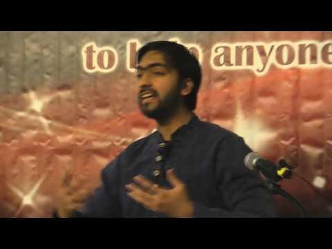 Syed Mohsin Jafri - 40th Anniversary of Islamic Revolution (Toronto) 10 Feb.2019- English