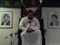 Faith 13 - UP Righteousness - Mohammad Ali Baig - English
