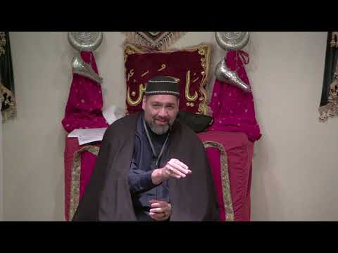 [01] The Privilege Of Faith - Maulana Asad Jafri - 2nd Ramadan 1440AH - English