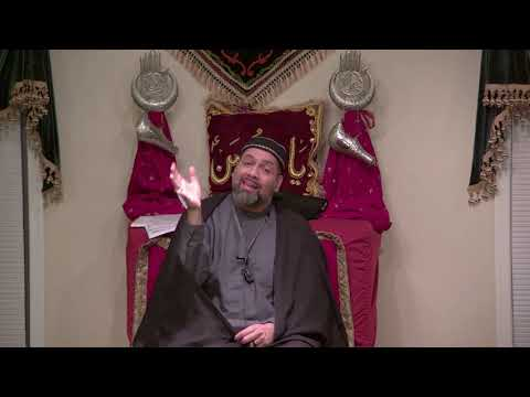 [02] The Privilege Of Faith - Maulana Asad Jafri - 3rd Ramadan 1440AH - English