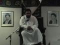 Faith 14 - Repentance - Mohammad Ali Baig - English