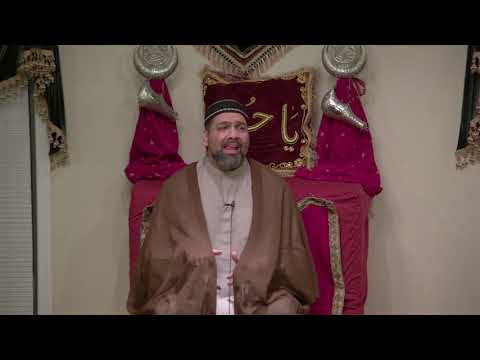 [06] The Privilege Of Faith - Maulana Asad Jafri - 6th Ramadan 1440AH - English