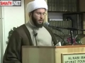 Sh. Hamza Sodagar - Friday Sermon - 17 July 09 - English