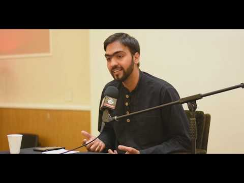 [Lecture] Pursuit of Comforts - Death of determination - Sayyid Mohsin Jafri | 23rd Ramadhan 1440/2019 - English