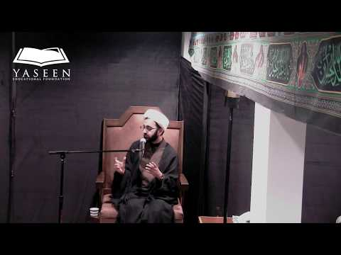 [Night 2] Topic:The Rights of Believers|  Sheikh Salim Yusufali Muharram 2019 English
