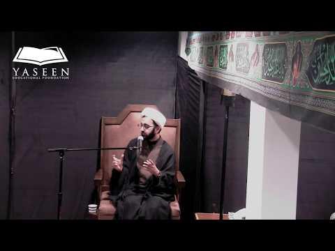[Night 2] Topic:The Rights of Believers|  Sheikh Salim Yusufali Muharram 2019 English