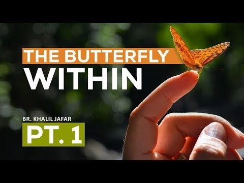 Are we Aliens in this world? | The Butterfly Within Pt. 1 | Br. Khalil Jafar | English