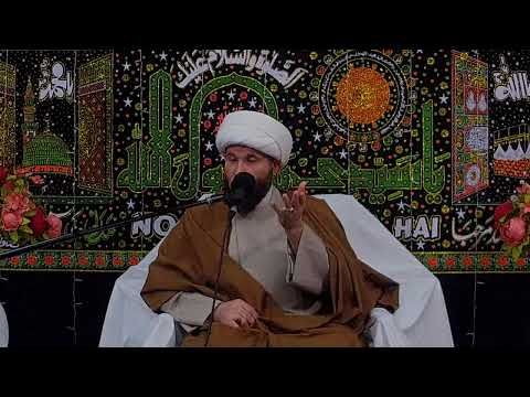Seeking true Martyrdom - Shaykh Hamza Sodagar - English