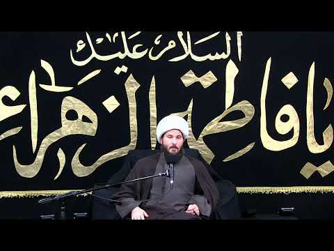 Women in the Islamic movement - Shaykh Hamza Sodagar - English