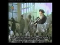 Imam Khomeini: Tone of Criticism differs from the tone of Conspiracy - Persian sub English