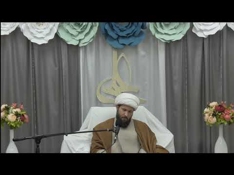 The Birth of Imam Husain, Imam Zainul Abidin, and Hazrat Abbas (AS) - Sheikh Hamza Sodagar [English]