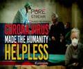 Corona Virus Made The Humanity Helpless   #Contemplate   Sayyid Hashim al-Haidari   Arabic Sub English