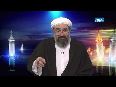 [06 Lecture] Discussing the consequences of there being degrees in fasting   Dr Faroukh Sekaleshfar  HOLY RAMADHAN 1441/