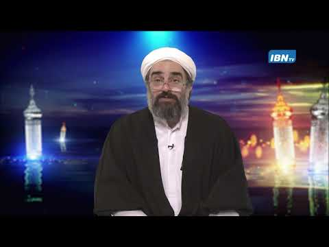 [08 Lecture] Dr Faroukh Sekaleshfar HOLY RAMADHAN 1441/2020 - English