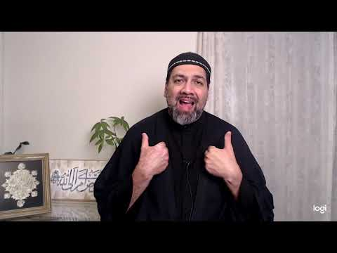 Demise of Bibi Khadijah - Maulana Asad Jafri - 10th Ramadan 1441AH/2020 - English