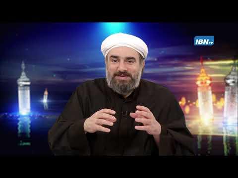 [23 Lecture] Dr Faroukh Sekaleshfar  HOLY RAMADHAN 1441/2020 English