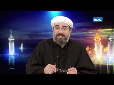 [22 Lecture Dr Faroukh Sekaleshfar  HOLY RAMADHAN 1441/2020 - English