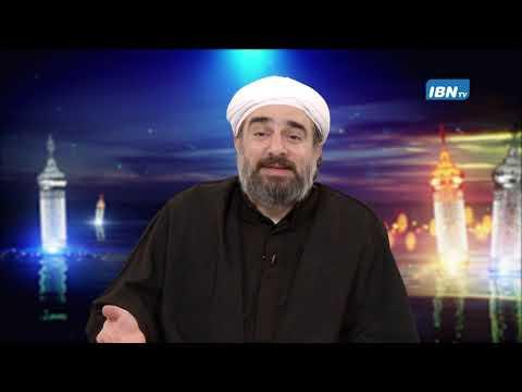 [24 Lecture] Dr. Faroukh Sekaleshfar HOLY RAMADHAN 1441/2020 - English