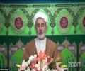 Sheikh Mansour Leghaei   Tafseer of Dua Kumayl   July 23 2020   English