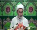 Tafseer of Dua Kumayl   Sheikh Mansour Leghaei   Aug 2020   English