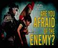 MUST WATCH | Are You Afraid Of The Enemy? | Imam Sayyid Ali Khamenei | Farsi Sub English