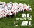 America Considers Nations As Animal | Imam Ruhollah Khomeini | Farsi Sub English