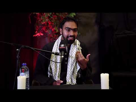 A martyr\'s will: Give me movement - Sayyid Mohsin Jafri 2021 English