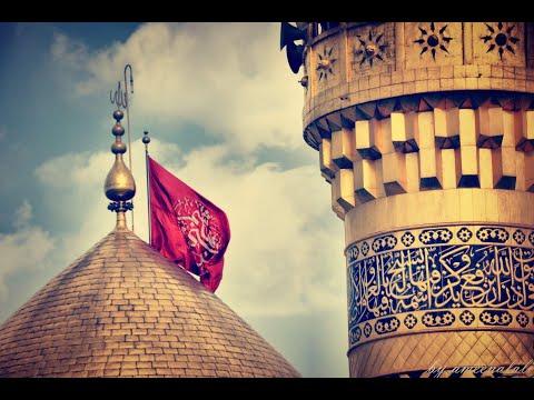 [Majlis] Nafs I Moulana Zaki Baqri   English