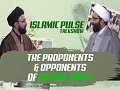 The Proponents & Opponents of Islamic Unity   IP Talk Show   English