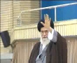 Leader meets Islamic seminary students and scholars - 4Nov09 - All Languages