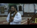 English Noha - Moulana Muhammad Ali Baig in Madina - 2009 - English