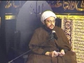 H.I Hayder Shirazi - Women in the Cabinet of the Imam - Majlis 4 Muharram 1431 - English