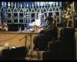 H.I Sayyed Abbas Ayleya - Noor (Light) and Zulumaat (Darkness) - Majlis 3a - English
