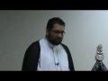 From Ashoor to Zuhoor 5 p2 - Womens Rights and Obligations - Syed Asad Jafri - English