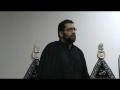 From Ashoor to Zuhoor 8 p2 - Syed Asad Jafri - English